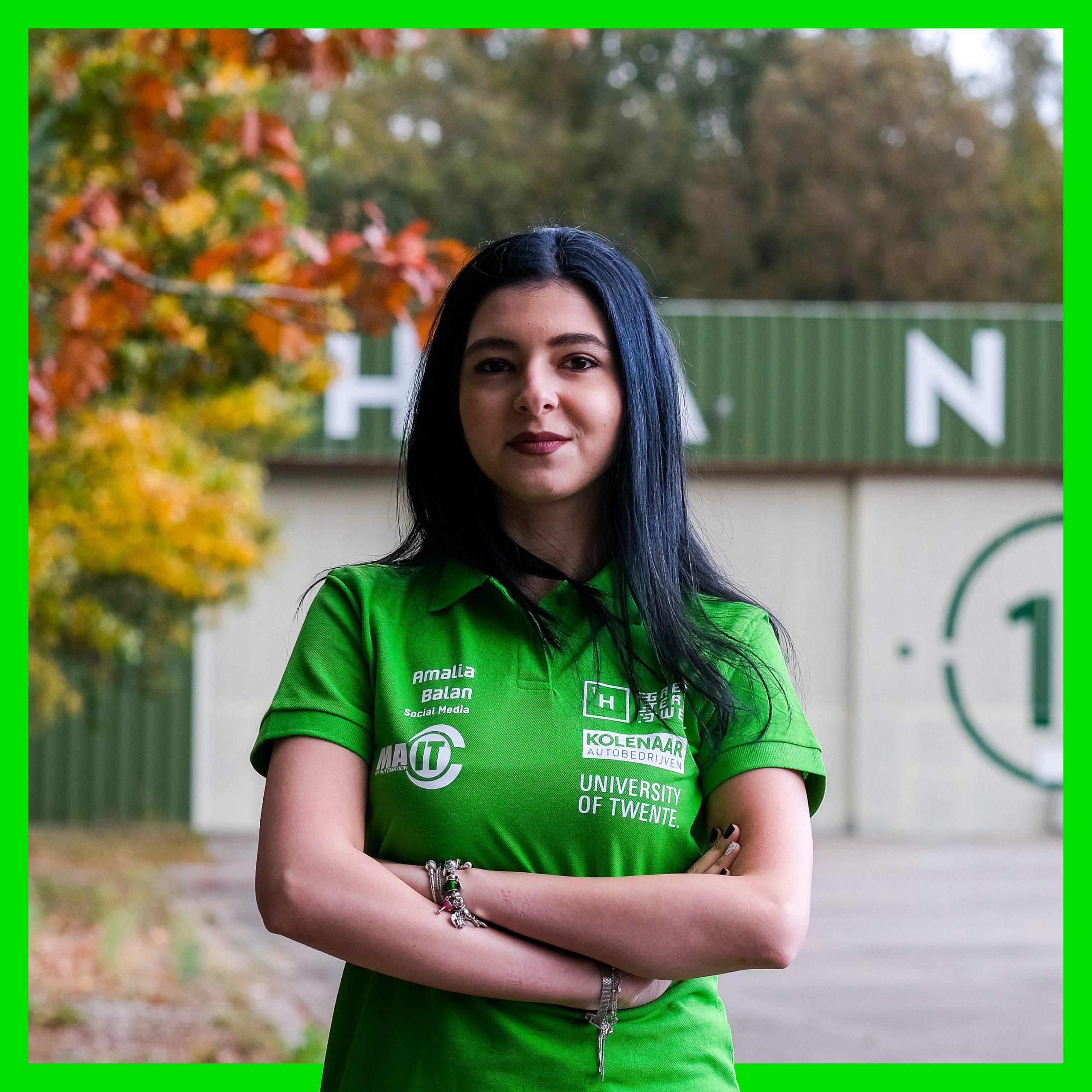 Amalia Balan